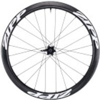 Zipp 303 Firecrest Carbon Clincher Tubeless Disc Brake Rear Wheel - 6 Bolt/700c/QR 12 x 135/142mm -
