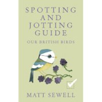 Spotting and Jotting Guide Paperback Book