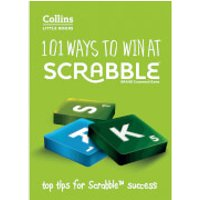 101 Ways to Win at Scrabble Paperback Book - Scrabble Gifts