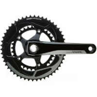 SRAM Rival 22 GXP Chainset - Black - 52-36T x 175mm