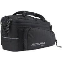 Altura Arran 2 8L Rack Pack - Black