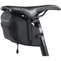 Altura NV Road Saddle Bag - Black - Large