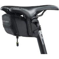 Altura NV Road Saddle Bag - Black - Medium