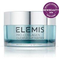 Crema de noche Matrix Pro-Collagen de Elemis 50 ml
