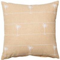 Bloomingville Cotton Cushion - Nature