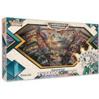 Shiny Zygarde GX Box: Pokemon TCG - Pokemon Gifts
