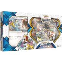 Pokemon TCG: Legends of Johto GX Collection - Pokemon Gifts