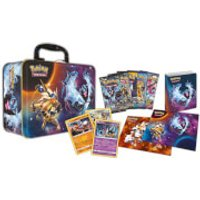 Pokemon TCG: Spring 2018 Collector Chest - Pokemon Gifts