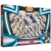 Pokemon TCG: Lucario-GX Box - Pokemon Gifts