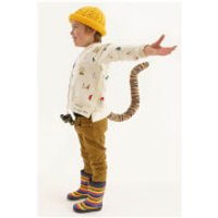 TellTails Wearable Tiger Tail for Kids - Tiger Gifts