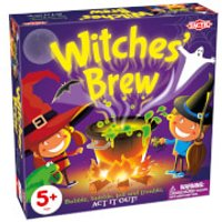 Witches' Brew Game - Game Gifts