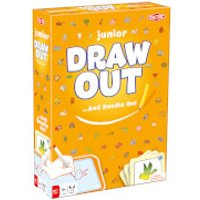 Draw Out Junior Game - Game Gifts