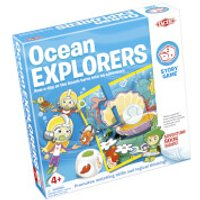 Story Game: Ocean Explorer Game - Ocean Gifts