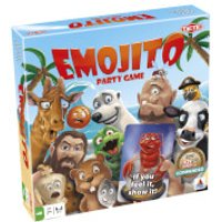 The Emoji Game - Game Gifts