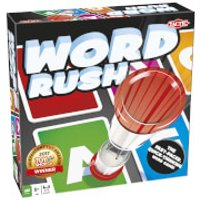 Word Rush Game - Game Gifts