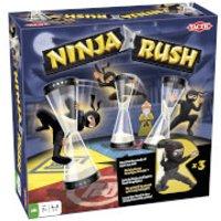 Ninja Rush Game - Ninja Gifts