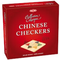 Chinese Checker in Cardboard Box - Box Gifts