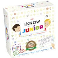 iKNOW Junior Game - Game Gifts