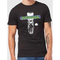 DC Comics Batman Joker The Greatest Stories T-Shirt - Black - XL - Black