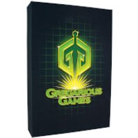 Ready Player One Gregarious Games Luminart - Games Gifts