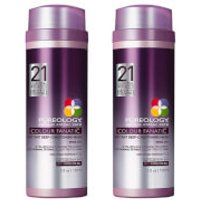 Pureology Colour Fanatic Instant Deep Conditioning Mask Duo 150ml
