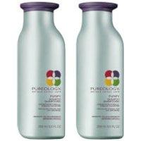 Pureology Purify Colour Care Shampoo Duo 250ml