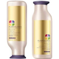 Pureology Fullfyl Colour Care Shampoo and Conditioner Duo 250ml
