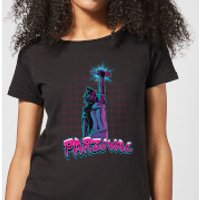 Ready Player One Parzival Key Women's T-Shirt - Black - S - Black - Key Gifts
