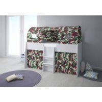 Kidsaw Tent 3 Parts Camouflage - Camouflage Gifts