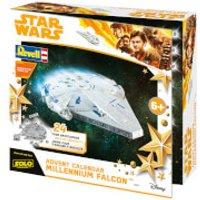 Revell Star Wars Millennium Falcon (Build) Advent Calendar - Revell Gifts