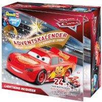 Revell Juniors Cars 3 Advent Calendar - Revell Gifts