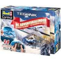 Revell Helicopter Advent Calendar - Revell Gifts