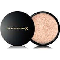 Max Factor Loose Powder - Translucent