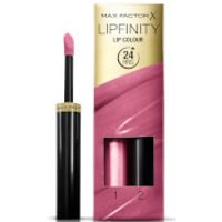 Max Factor Lipfinity Lip Color 3.69g - 040 Vivacious