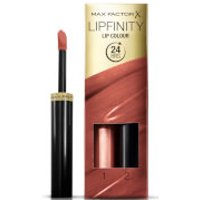 Max Factor Lipfinity Lip Color 3.69g - 070 Spicy