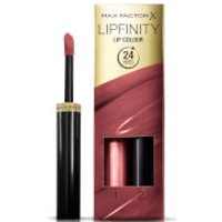 Max Factor Lipfinity Lip Color 3.69g - 108 Frivolous