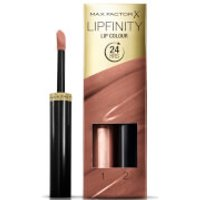Max Factor Lipfinity Lip Color 3.69g - 180 Spiritual
