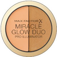 Max Factor Miracle Glow Duo Highlighter - 30 Deep