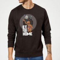 E.T. Phone Home Sweatshirt - Black - S - Black