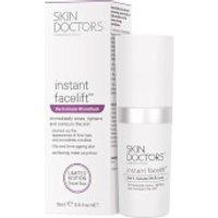 Estiramiento facial instantáneo de tamaño viaje de Skin Doctors (15 ml)