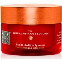 Crema corporal The Ritual of Happy Buddha de Rituals 220 ml