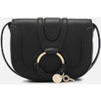 See By Chloe Women's Hana Small Cross Body Bag - Black