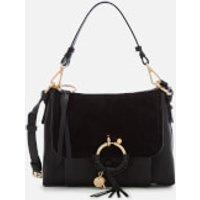 See By Chloe Women's Joan Small Bag - Black