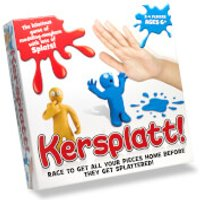 Kersplatt Game - Game Gifts