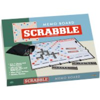 Scrabble Memo Board - Scrabble Gifts