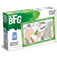 BFG Jigsaw Puzzle