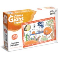 James and The Giant Peach Jigsaw Puzzle - Jigsaw Puzzle Gifts