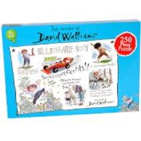 Billionaire Boy Jigsaw Puzzle - Jigsaw Puzzle Gifts