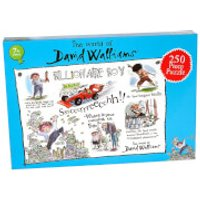 The Boy In The Dress Jigsaw Puzzle