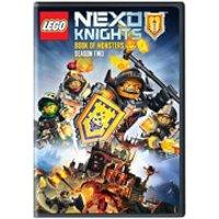 Lego: Nexo Knights S2